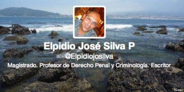 Las 'sentencias' del juez Elpidio Silva en