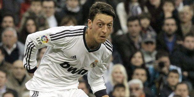 Özil se marcha al Arsenal y otros fichajes al cierre del