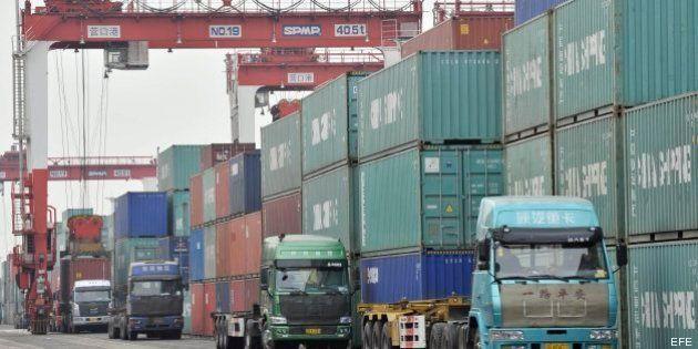 ¿El principio de una guerra comercial? Bruselas denunciará a China ante la