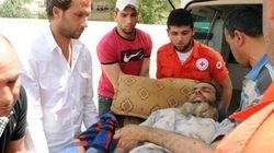 ONU: En Siria han muerto ya 93.000 personas, tirando por lo