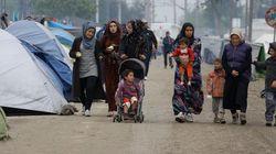 Se cuadruplica el número de menores que piden asilo en