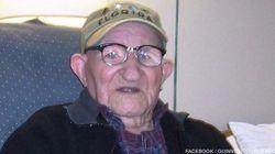 El hombre más anciano del mundo es