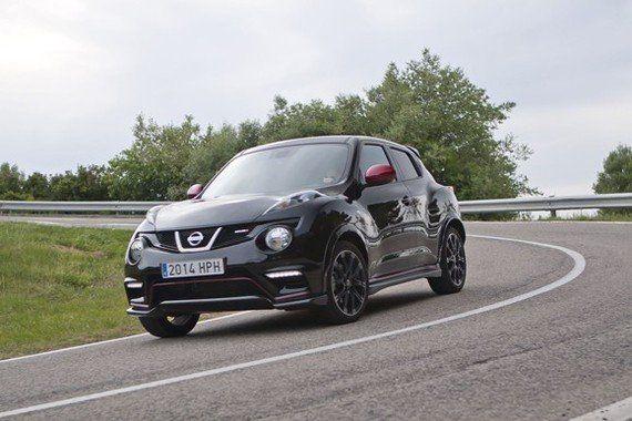 Contacto: Nissan Juke