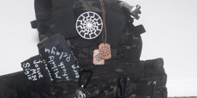 Brenton Tarrant: ce que l'on sait de l'assaillant de la mosquée de