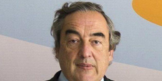 Juan Rosell, el