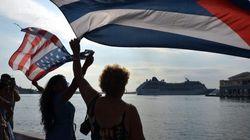 Llega a La Habana el primer crucero de EEUU en más de 50