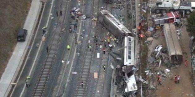 Tragedia en Santiago de Compostela: Al menos 80 fallecidos, 13 sin