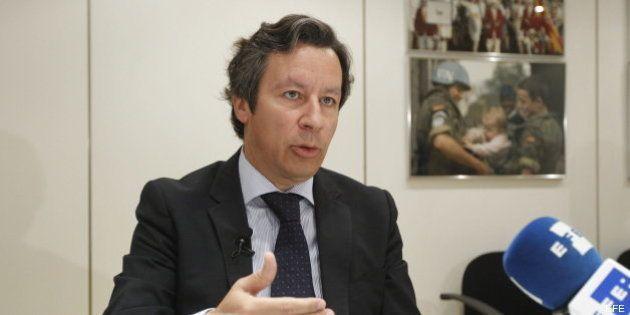 Floriano acusa a los jueces de alargar la instrucción de 'caso Bárcenas' para dañar al