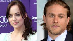 Conoce a los protagonistas de la película de '50 Sombras de Grey'