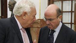 El mal perder de algunos ministros tras la derrota de