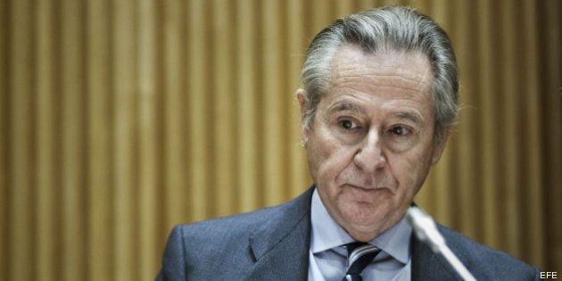 La Audiencia Provincial de Madrid mantiene de momento a Blesa en la