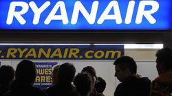 Ryanair no cobrará 8 euros por llevar en cabina