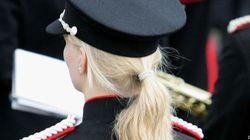 Noruega obligará a las mujeres a cumplir el servicio