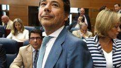 Ignacio González apoya la