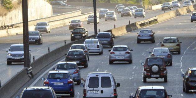 El verano deja 235 muertos en carretera, un 10% menos que el año