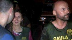 Dos detenidos por pedir rescate por los españoles liberados en