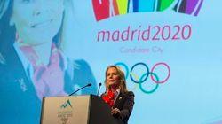 Madrid presenta su candidatura a los Juegos destacando... la