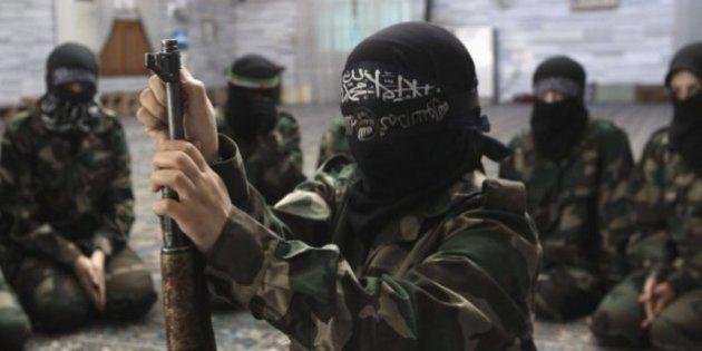 El Estado Islámico anuncia la ejecución de cinco espías a las órdenes de Reino