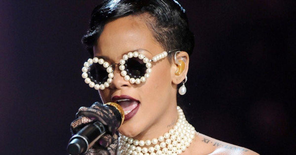 3f9ca41cd7 ¿Cuáles son las gafas de sol más raras del verano? (FOTOS) | El Huffington  Post