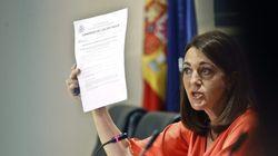 El PP impide una investigación sobre el caso Bárcenas en el