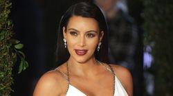 Kim Kardashian ha sido madre... un mes antes de lo