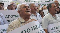 La economía de Chipre, en picado tres meses después del