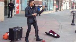Los mejores músicos callejeros