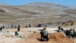 Conflicto sirio: más de 100.000 muertos en dos