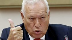 Margallo cita a González para reclamar un Gibraltar