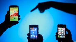 Apple revela que EEUU le exigió datos de 5.000
