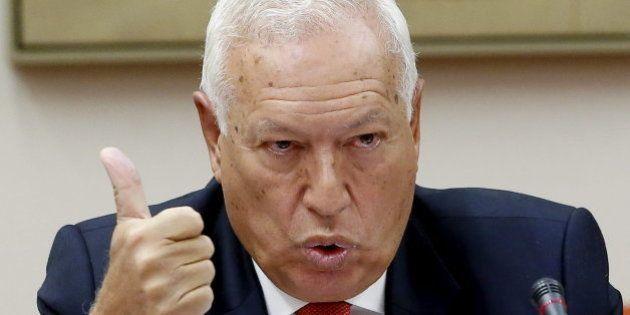 Margallo cita a Felipe González en el Congreso para reclamar un Gibraltar