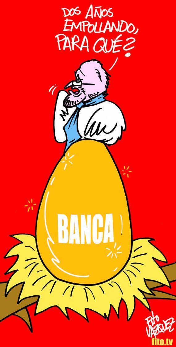 Rajoy y los