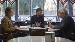 Se sentaron y hablaron sobre Cataluña: Felipe González y Artur