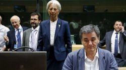 Un informe secreto del FMI asegura que Grecia necesita