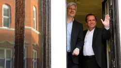 Caso Assange: Londres y Quito acuerdan discutir una solución