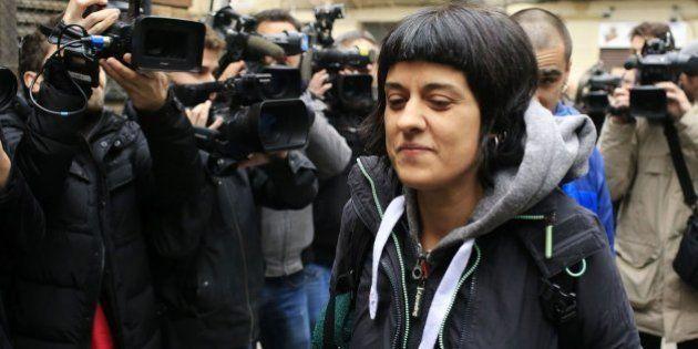 Anna Gabriel (CUP) dice que un candidato de ERC tendría el apoyo de su