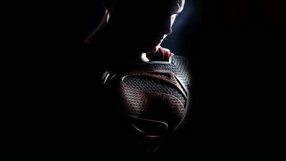 Superman: el arte reblandece al hombre de