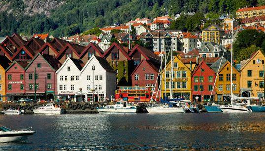 Los 10 pueblos más coloridos del