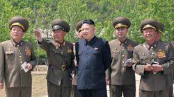 El extraño regalo de Kim Jong Un a sus