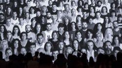 De Nueva York a Málaga: el arte urbano de JR, el francés más