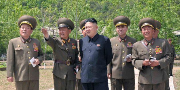 Kim Jong Un regaló ejemplares del 'Mein Kampf' de Hitler a sus