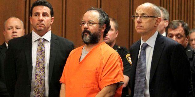 Ariel Castro, secuestrador de Cleveland, se suicida en la