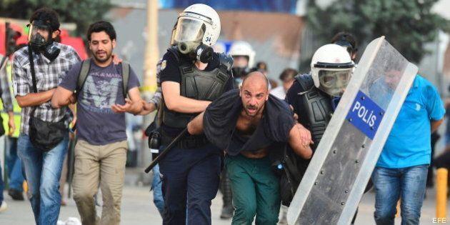 El Gobierno turco estudia penalizar el uso de Twitter y