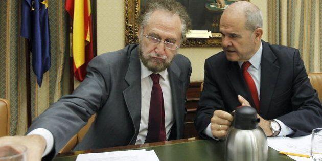El presidente del comité de expertos sobre pensiones defiende su
