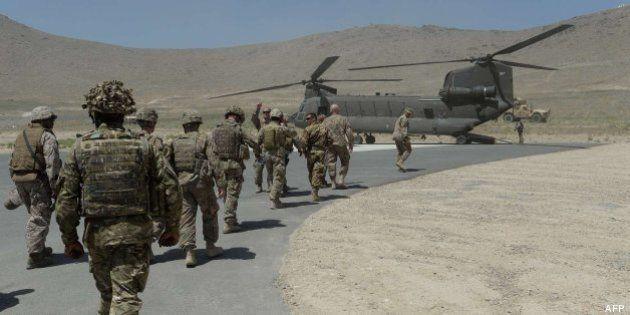 Los talibán y el Gobierno de Afganistán negociarán una solución pacífica a la inestabilidad en el