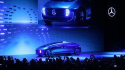 El coche del futuro, cada vez más