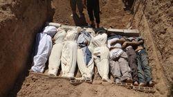 Más de 130.000 muertos desde el inicio del conflicto
