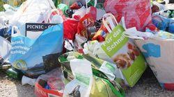 11 consejos para reducir basura y sumarse a la moda Residuo