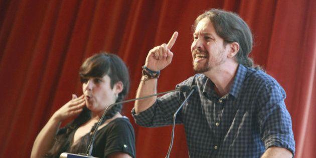 Pablo Iglesias insiste en que Podemos no pactará con Ciudadanos,