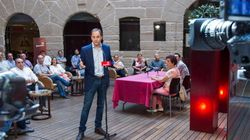 El PSOE pide al Gobierno que defienda el derecho a la información en